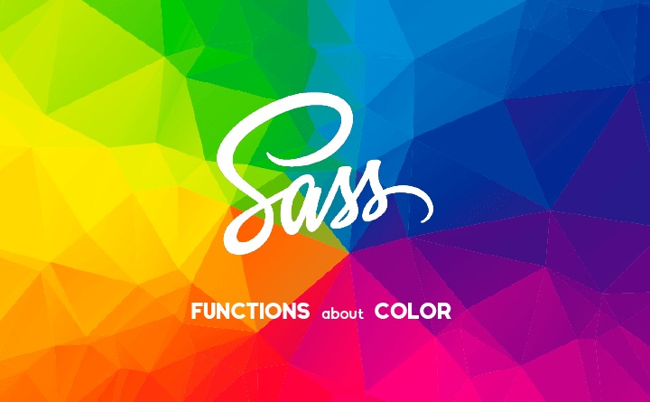 sass color function